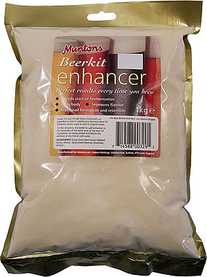 MUNTONS KIT ENHANCER 1Kg (2.2lbs)